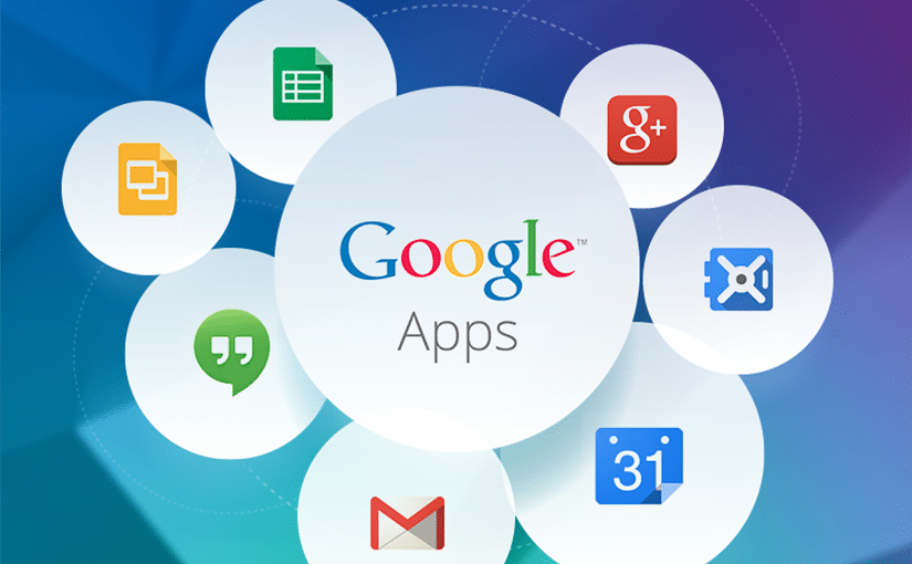 How To Create Account On Google And Manage Apps