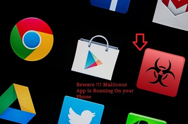 How to avoid downloading malicious apps