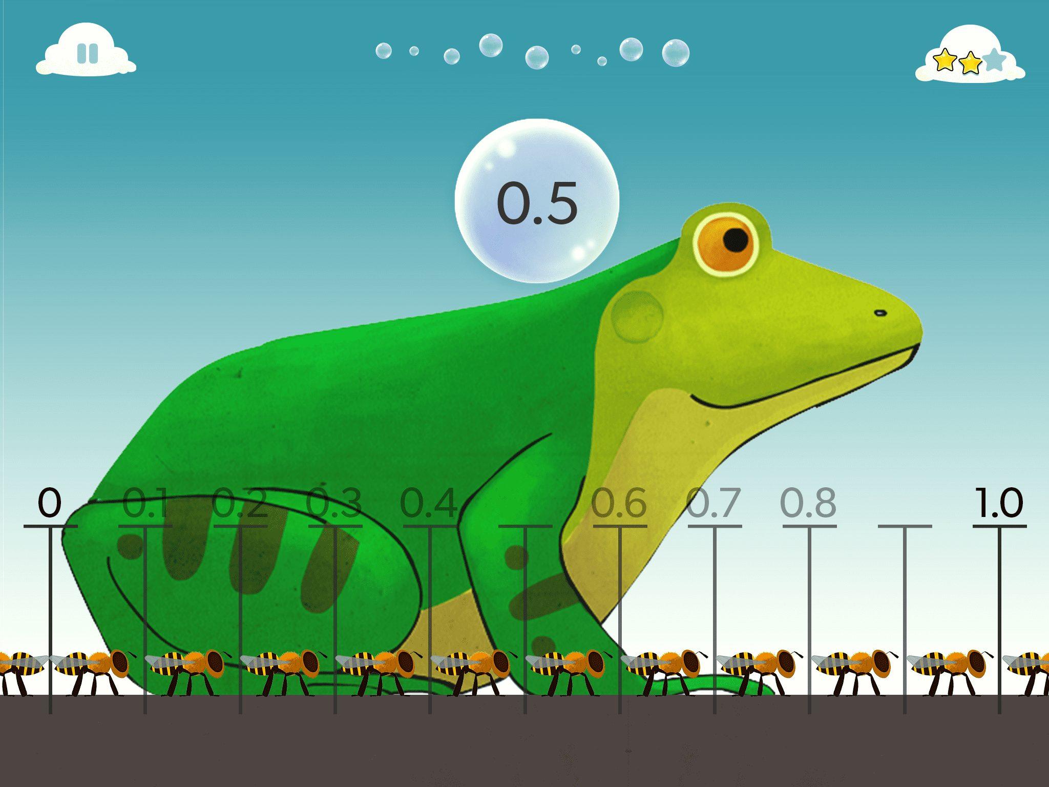 MotionMath educational app
