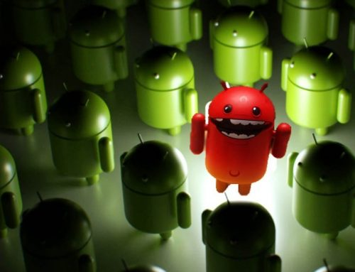 Android Infected? All tips and tricks to get rid of it.