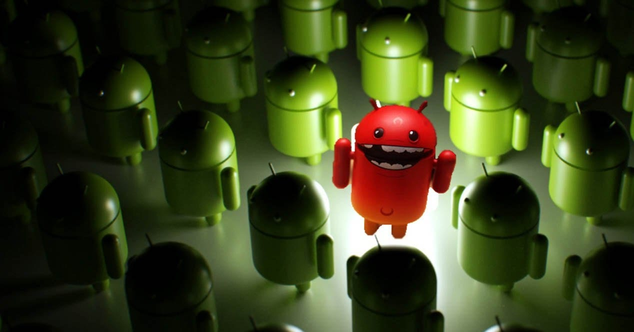 Android Infected - All tips and tricks to get rid of it.