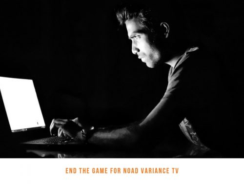 How To Remove Noad Variance TV Adware From your Computer