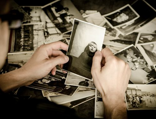 7 Effective Ways To Back Up Your Photos
