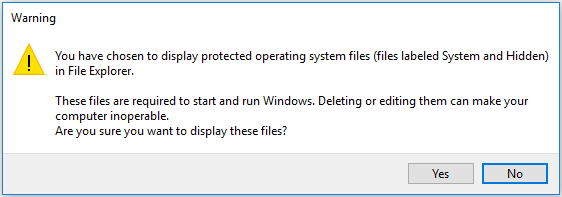 How To Delete Windows OLd Folder Step 3