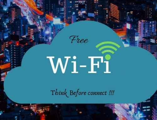 Risks Of Public Wi-Fi: What You Need To Know