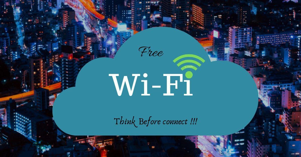 Risks Of Public Wi-Fi unboxhow
