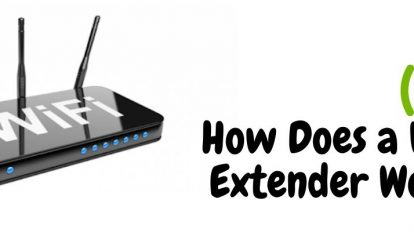 How Does a Wi-Fi Extender Work