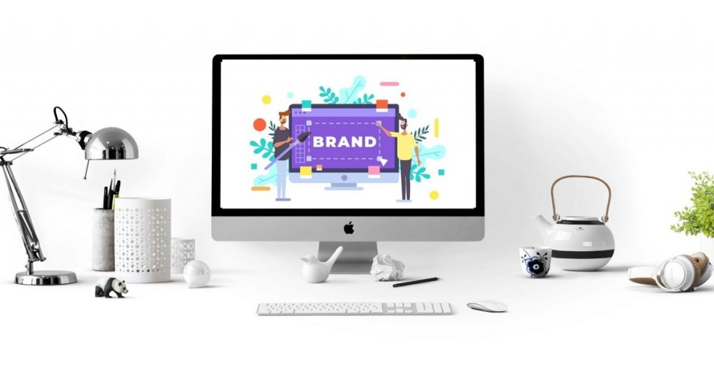 Seek A professional Graphic Designer To Build Your Brand