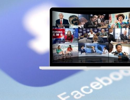 Facebook AI Launched Automatic Closed Caption For Facebook Live
