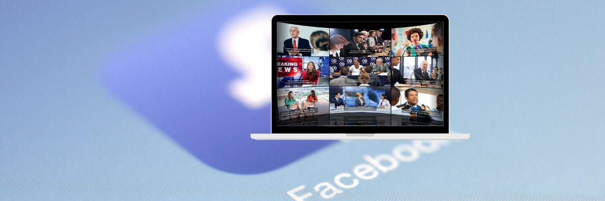 Facebook AI Launched Automatic Closed Caption Feature For Facebook Live