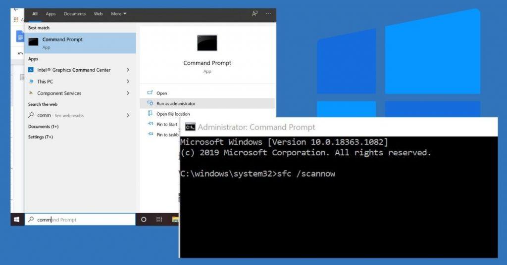 Hướng Dẫn Cách Sửa Registry Bị Hỏng Trên Windows 10 - HUY AN PHÁT