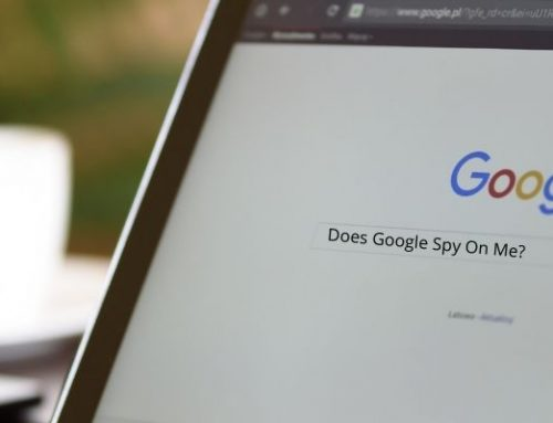 Does Google SPY On Me? How To Prevent Tracking?