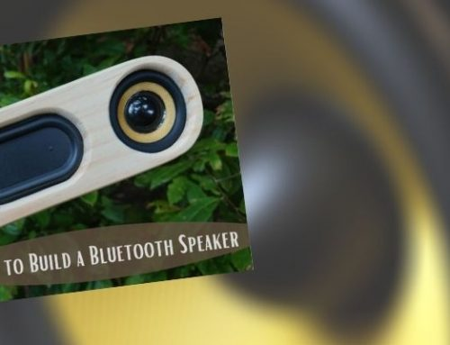 How To Build Your Own Bluetooth Speaker (DIY)