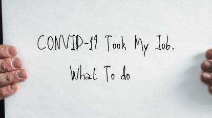 Lost Your Job Due To Covid-19_ Here what you can do