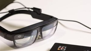 Lenovo Introduces ThinkReality A3 Smart Glasses