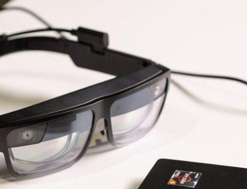 Lenovo Introduces ThinkReality A3 Smart Glasses
